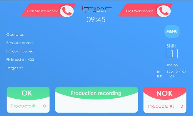 Agile Production